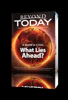 Beyond Today magazine - November/December 2020
