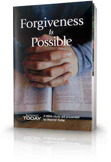 Booklet - Forgiveness Is Possible